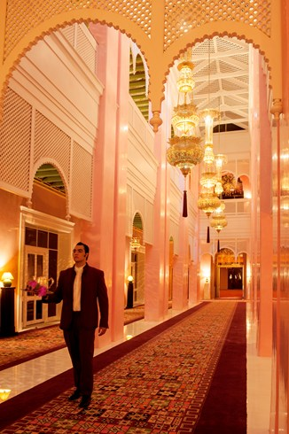 Taj Palace Marrakech6