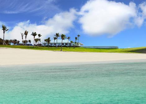 The Cove, Eleuthera Bahamas
