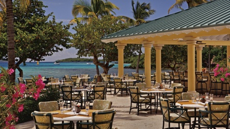 THE RITZ-CARLTON, ST. THOMAS9