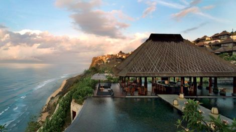 Bulgari Hotels & Resorts, Bali