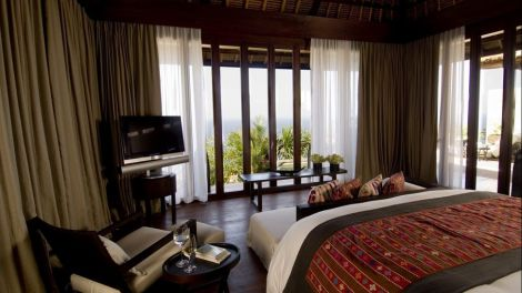Bulgari Hotels & Resorts, Bali1