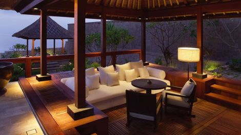 Bulgari Hotels & Resorts, Bali3
