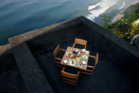 Bulgari Hotels & Resorts, Bali9