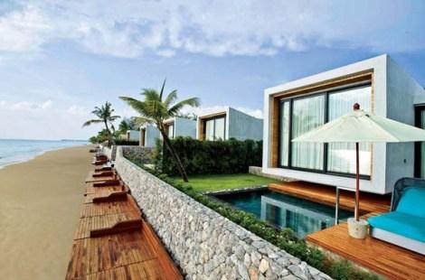 Casa de la Flora Resort, Phuket Thailand