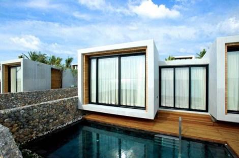 Casa de la Flora Resort, Phuket Thailand1