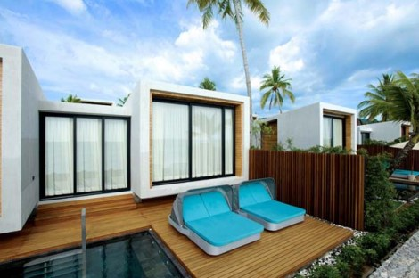 Casa de la Flora Resort, Phuket Thailand2
