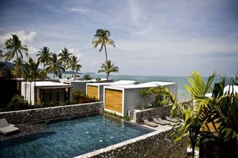 Casa de la Flora Resort, Phuket Thailand3