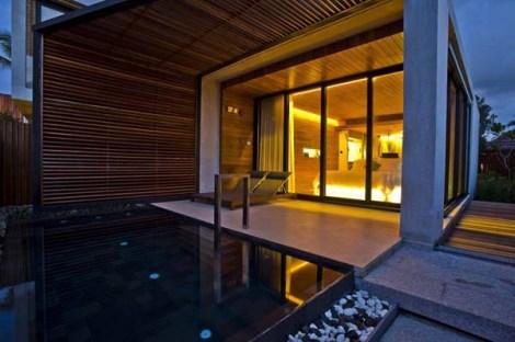 Casa de la Flora Resort, Phuket Thailand4