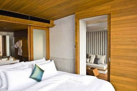 Casa de la Flora Resort, Phuket Thailand7