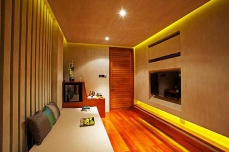 Casa de la Flora Resort, Phuket Thailand8