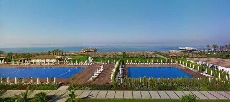 Maxx Royal Belek, Turkey71