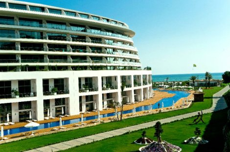 Maxx Royal Belek, Turkey72