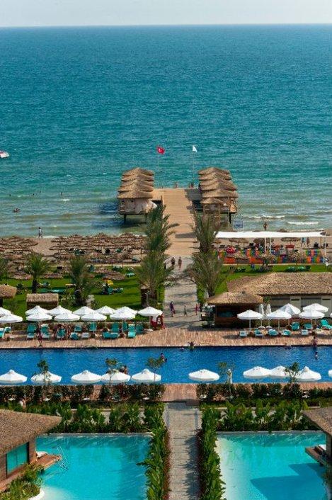 Maxx Royal Belek, Turkey74